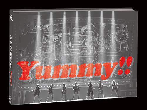 Kis-My-Ft2のコンサートBlue-ray