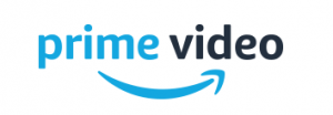 amazonprimeビデオロゴ