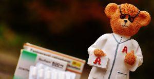 熊の薬剤師2